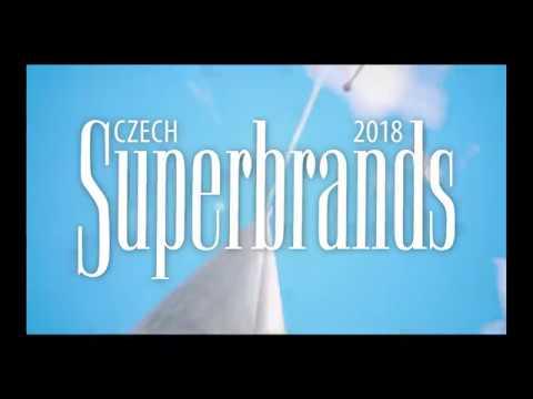 Czech Superbrands 2018 druhý spot