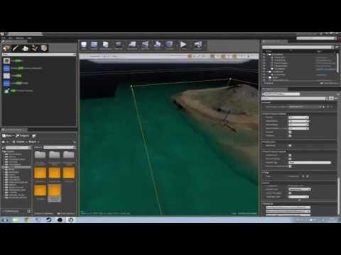 Ark UE4 DEV KIT - Black Water Need Help! :: ARK: Survival Evolved