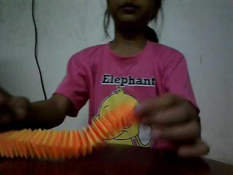 Giardia ในตับในวิดีโอเด็ก
