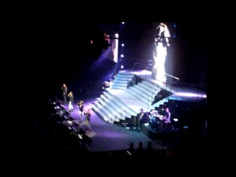 Westlife - Sheffield Farewell Tour 19/05/12 My Love Mp3