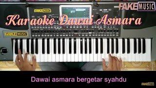 Dangdut Karaoke Dawai Asmara Korg PA900