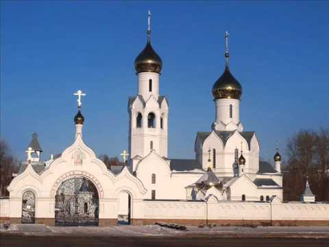 Храм ст.елизаветинская г.краснодар