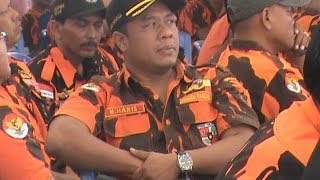 preview picture of video 'Pembacaan Nama - Nama Yang Akan Di Lantik Oleh MPC PP DUMAI.'