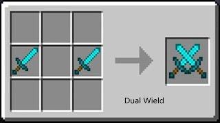 Minecraft Crafting Ideas