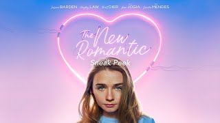 Trailer of The New Romantic (2018)