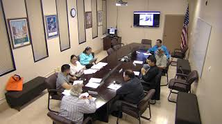 05-21-19 Para Transit Advisory Committee Meeting