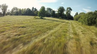 Fast, faster, fastest | FPV race