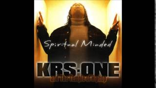 03. KRS-One - Take Your Tyme