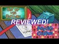 Spongebob Episode Reviews - Patrick's Coupon & Out Of The Picture