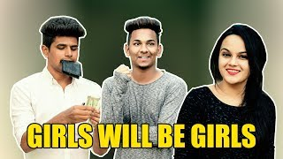 Girls Will Be Girls | Warangal Diaries