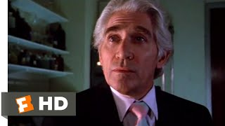 Lifeforce (1985) - Totally Dangerous Scene (1/10) | Movieclips