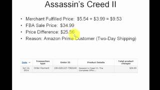 Amazon FBA Pricing Strategies:  Pricing High and Still Making the Sale