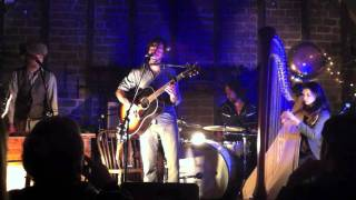 The Barr Brothers - 2011-01-13 - Old Mythologies