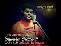 Bawara Mann |Jolly LLB 2|Male Version Cover by Mayank Shrivastava|Akshay Kumar & Huma Qureshi