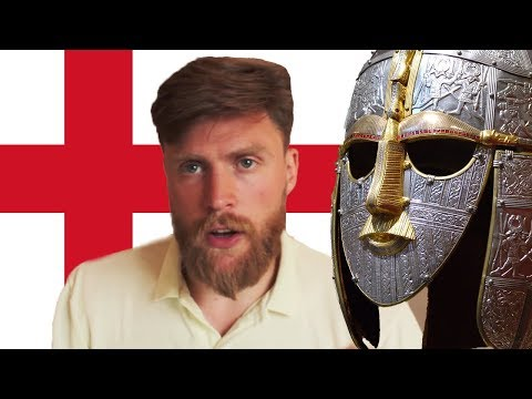 What does it mean to be English?