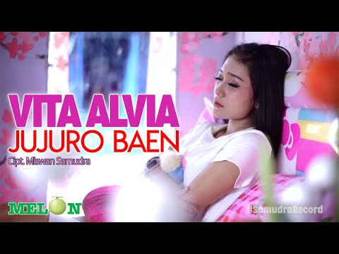 Vita Alvia - Jujuro Baen (Official Music Video)