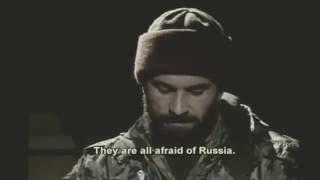 Efsane Komutan Basayev ve Budenovsk Baskını