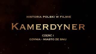 Historia Polski w filmie KAMERDYNER, cz. I - prezentuje Janusz Gajos