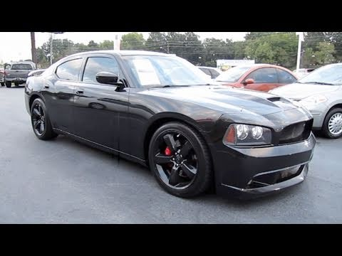 2006 Dodge Charger SRT-8 In-Depth Review