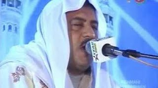 Qari Shaikh Rafat Hussain VERY LONG BREATH  (al misar)