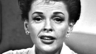 Judy Garland - SMILE
