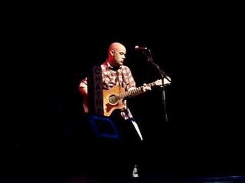 John Dungan at The Neighborhood Theatre -  opening for Chatham County Line