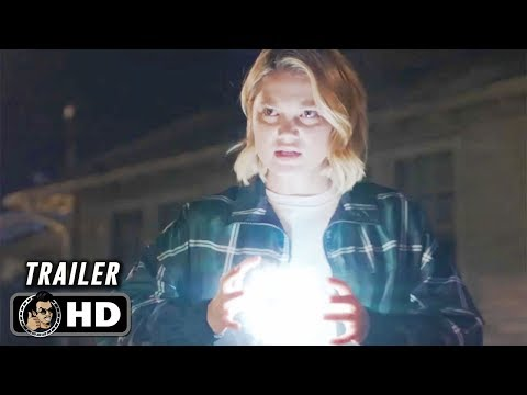 MARVEL'S CLOAK AND DAGGER Season 2 Official Trailer (HD) Freeform Superhero Series