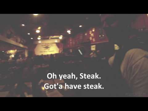Video Dinner in Flagstaff - Fun Times :)