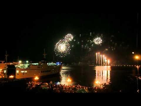 Festa di San Pietro: Patronatsfest zu Ehren des Schutzheiligen Petrus