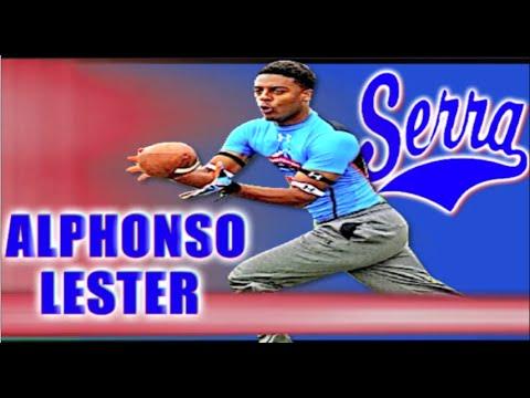 Alphonso-Lester
