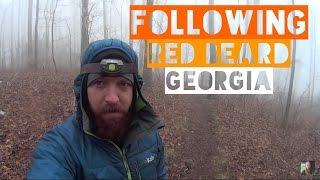 The Appalachian Trail - Georgia (HD)