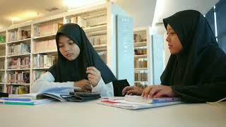 Filem Pendek: Surat Untuk Sahabat