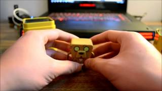 Adventure Time Mystery Minis Unboxing And Review - Part Three