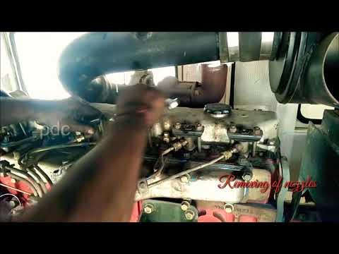 Al 412 loder engine yogesh yamunanagar Wala & jitu - смотреть онлайн