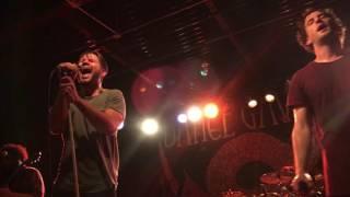 7 - Death of a Strawberry - Dance Gavin Dance (Live in Chapel Hill, NC - 10/13/16)