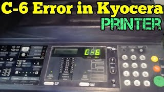error c6000 kyocera m2035dn - Free Online Videos Best Movies TV