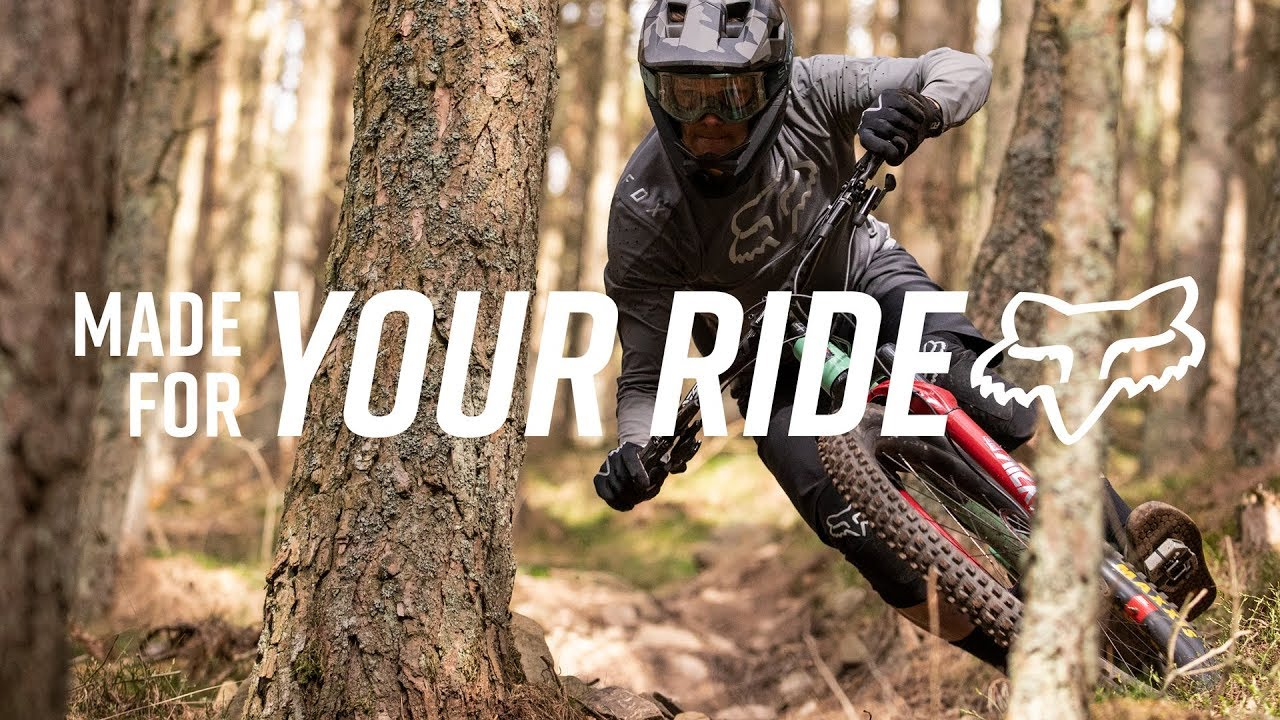 MADE FOR YOUR RIDE - | Mark Scott