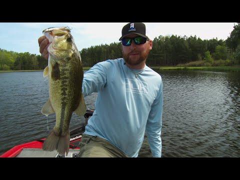 6 Jerkbait Fishing Tips that Catch Bass