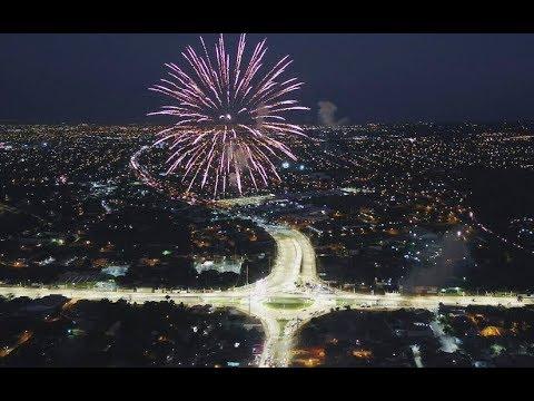 Inauguran Paso a Desnivel Nejapa, una obra monumental del Gobierno Sandinista