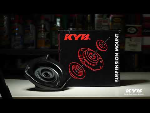 KYB Strut Mounts