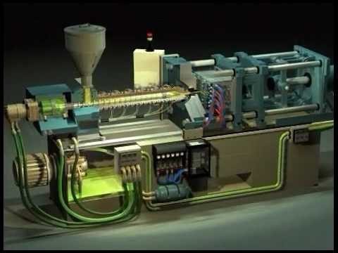 Practical Injection Molding - Basic Technician Training - YouTube