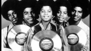 The Jackson 5 - Ain't no sunshine