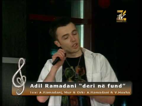 Adil Ramadani - Deri ne fund