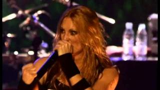 Arch Enemy - We Will Rise ( Live )