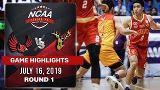 MU Vs. SSC R   July 16, 2019 | Game Highlights | NCAA 95 MB