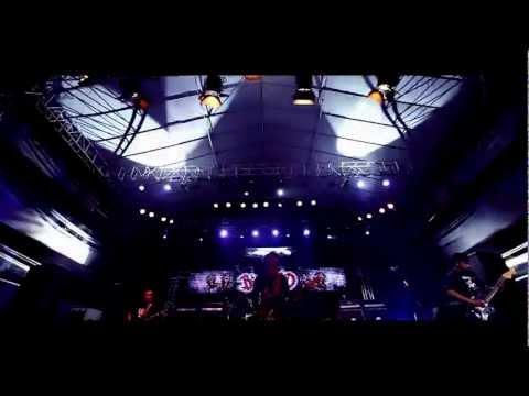 Billfold -  Destroyed Without Hesitation [LIVE at Bandung Berisik MMXII]
