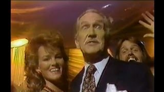 """1983 """"Dance Fever"""" w/ VINCENT PRICE (closing credits)"""