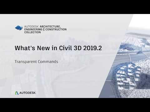 Phần mềm Civil 3D