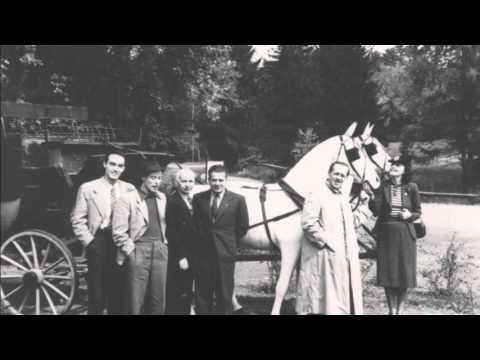 OLD TANGO SIEMPRE QUERIDA- CHÓR DANA  1929!