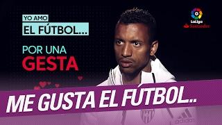 VIDEO La historia del portugués Nani en el fútbol LaLiga DM935